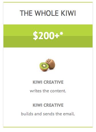 The Whole Kiwi